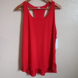 NWT Gap Fit Tank Size Large